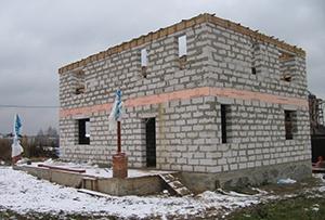 Обмер жилого строения для изготовления техплана. Сергиево-Посадский муниципальный район