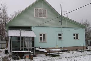 Обмер дачного дома для изготовления технического плана. Сергиево-Посадский муниципальный район