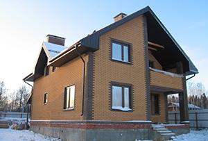 Обмер дома и гаража для подготовки технических планов. Сергиево-Посадский район от 8 ноября 2017
