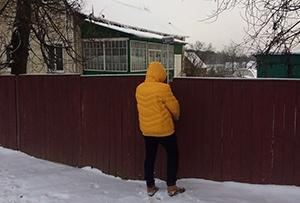 Топографическая съемка для подготовки межевого плана. Сергиево-Посадский район, г. Хотьково
