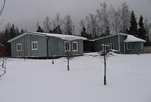 Привязка и обмер жилого строения в СНТ для подготовки техплана. Сергиево-Посадский район