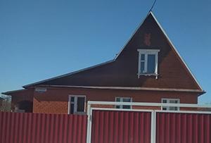 Обмер жилого дома и хозяйственного строения для подготовки технических планов. Сергиево-Посадский район, г. Хотьково