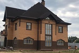 Комплекс услуг по оформлению строений на земельном участке. Сергиево-Посадский район