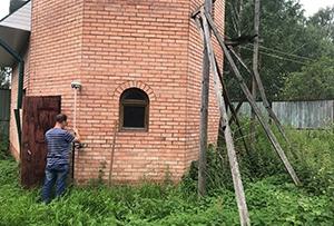 Межевание земельного участка в СНТ. Сергиево-Посадский район