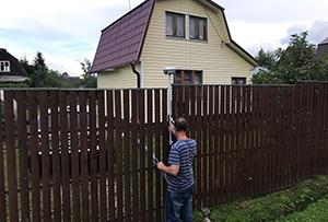 Топосъемка земельного участка выполнена для исправления кадастровой ошибки в СНТ. Сергиево-Посадский район