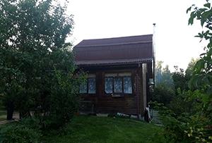 Привязка и обмер дома для подготовки технического плана. Сергиево-Посадский район