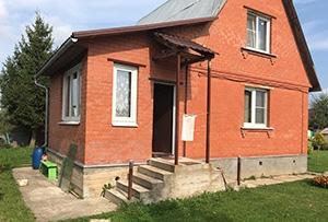 Привязка и обмер дачного дома в СНТ для подготовки технического плана. Сергиево-Посадский муниципальный район