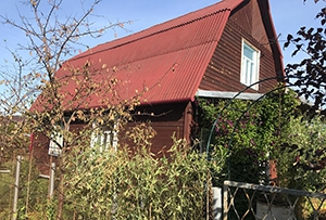 Комплекс кадастровых работ по оформлению земли и садового дома в собственность. Сергиево-Посадский р-н