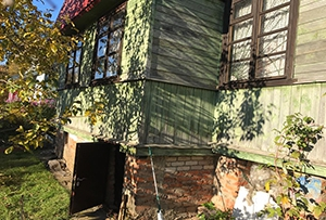 Комплекс кадастровых работ по оформлению земли и дачного дома в собственность. Сергиево-Посадский р-н