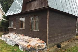 Комплекс кадастровых работ по оформлению земли и строений в собственность. Сергиево-Посадский муниципальный район