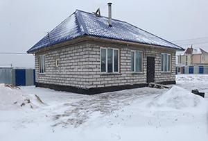 Привязка и обмер для подготовки технического плана на жилой дом. Сергиево-Посадский район