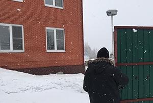Привязка и обмер жилого дома для подготовки техплана. Сергиево-Посадский р-н