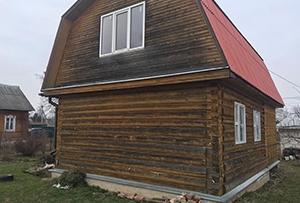 Комплекс кадастровых работ по оформлению земли и строений в собственность. Сергиево-Посадский район