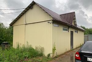 Технический план дома в Сергиев-Посаде