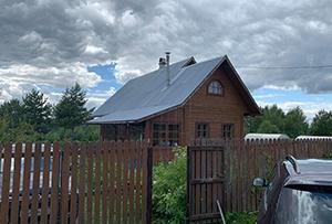 Комплекс кадастровых работ по оформлению дома в собственность. Сергиево-Посадский район