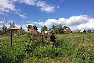 Топографическая съемка выполнена для получения разрешения на строительство. Сергиево-Посадский муниципальный район