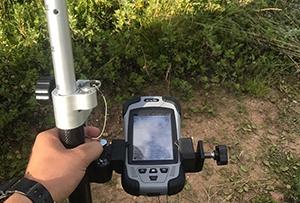 GPS привязка дома для подготовки технического плана. Дмитровский муниципальный район