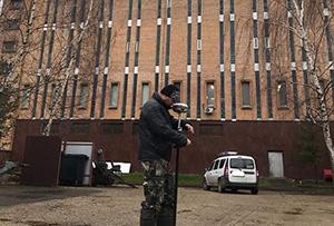 Подготовка технического плана на здание для юридического лица. Московская область, г. Дубна