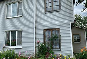Подготовка технического плана на жилой дом. Сергиево-Посадский муниципальный район