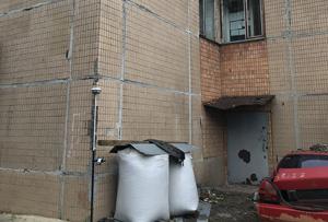 Подготовка технического плана на здание АТС. Московская область, Красногорский район