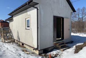 Оформление жилого дома «под ключ» на землях ИЖС. Щелковский городской округ от 25 марта 2021